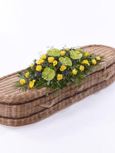 Yellow Coffin Spray