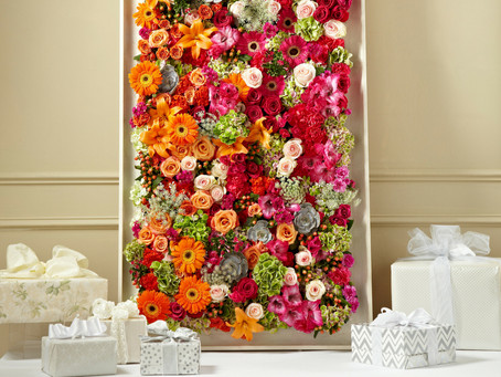Venue Decoration: The Floral Focus