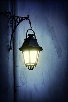 Craig Perkins Night in the Light