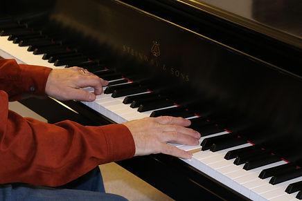 Craig Perkins Psalmist Intensive