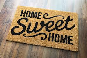 Home Owner Welcom Mat
