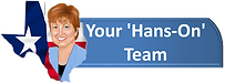 Your Hans-On Team logo