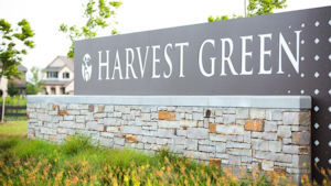 Harvest Green Sign.jpg