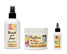 Braid & Loc Protein Plus System