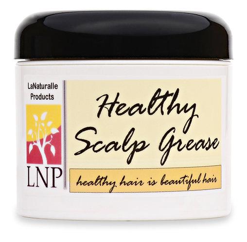 laNaturalle Healthy Scalp Grease 4oz