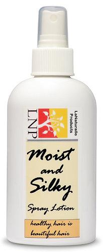 laNaturalle Moist & Silky Spray Lotion 4oz