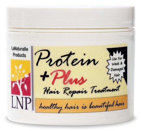 LaNaturalle Protein Plus Hair Treatment 4oz