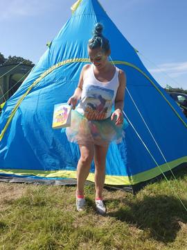 Camper Calling Festival