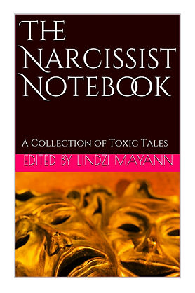 The Narcissist Notebook
