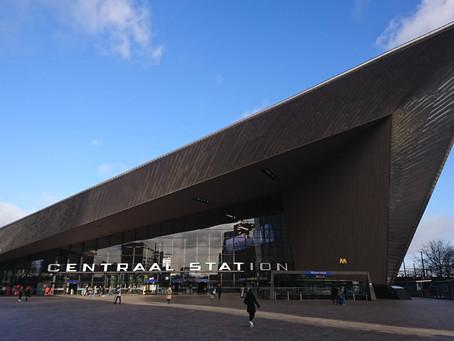 You Will Love Rotterdam If... 5 Reasons