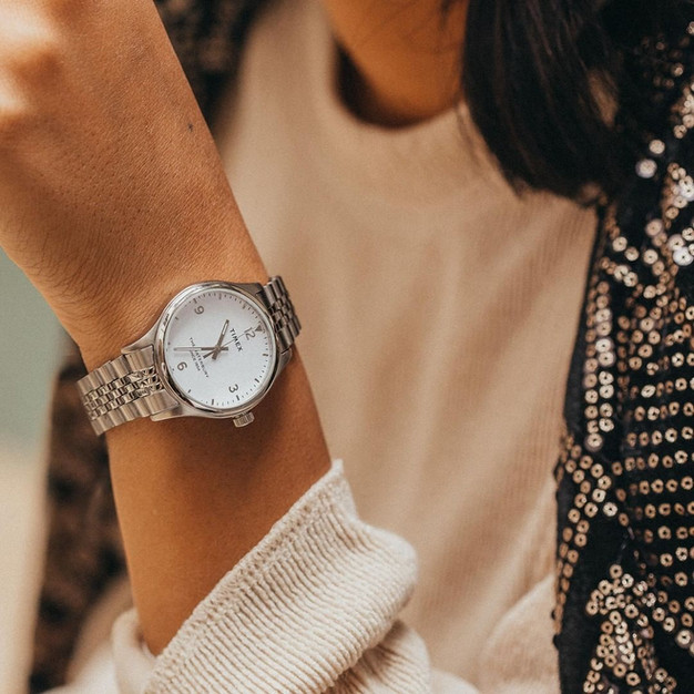 TIMEX Collection Waterbury