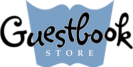 Guestbook Store Logo