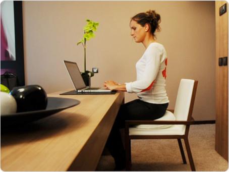 Reprendre activité physique au bureau tout en travaillant