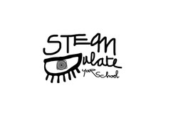 STEAMulate your school_Black