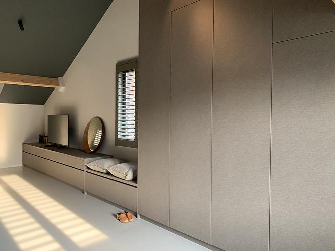 Studio Move Haarlem | Interieuradvies