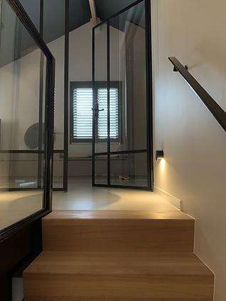 Interieuradvies villa Bloemendaal