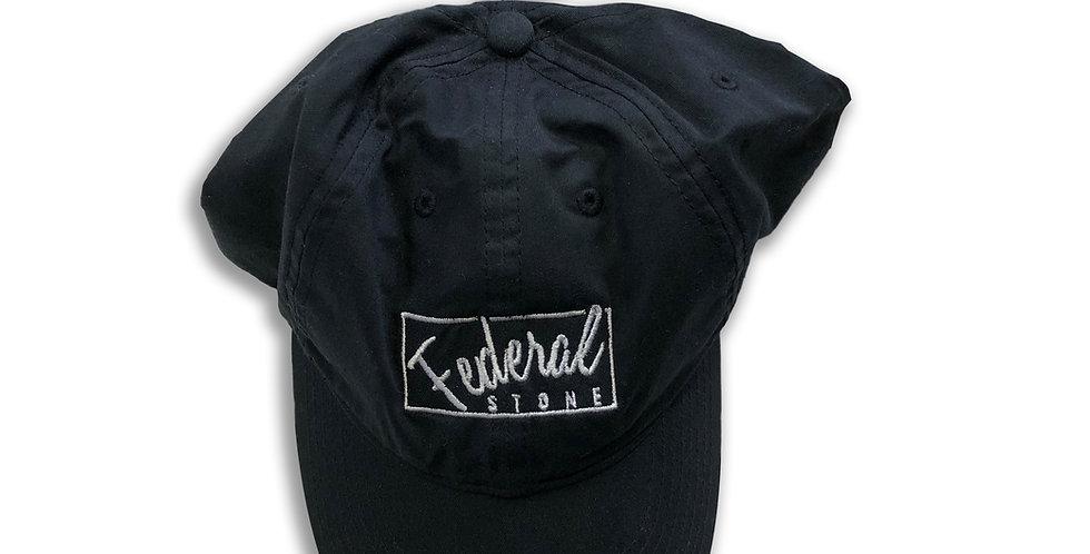 Federal Stone® Logo Hat