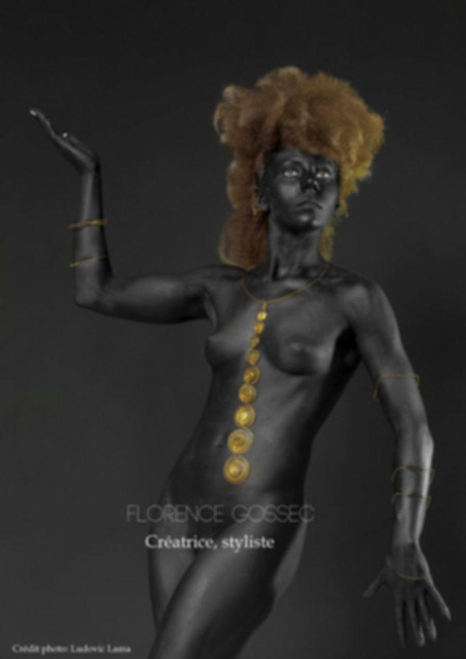 Black Panthère créations de bijoux et de vêtements unique à découvrir au 88 rue des Carmes à Orléans