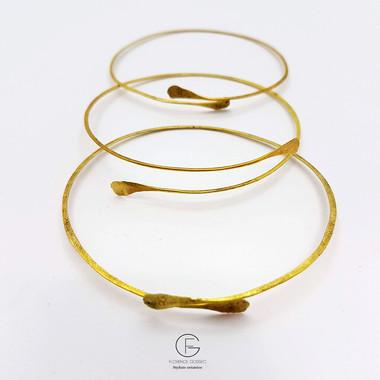 Bracelets fin