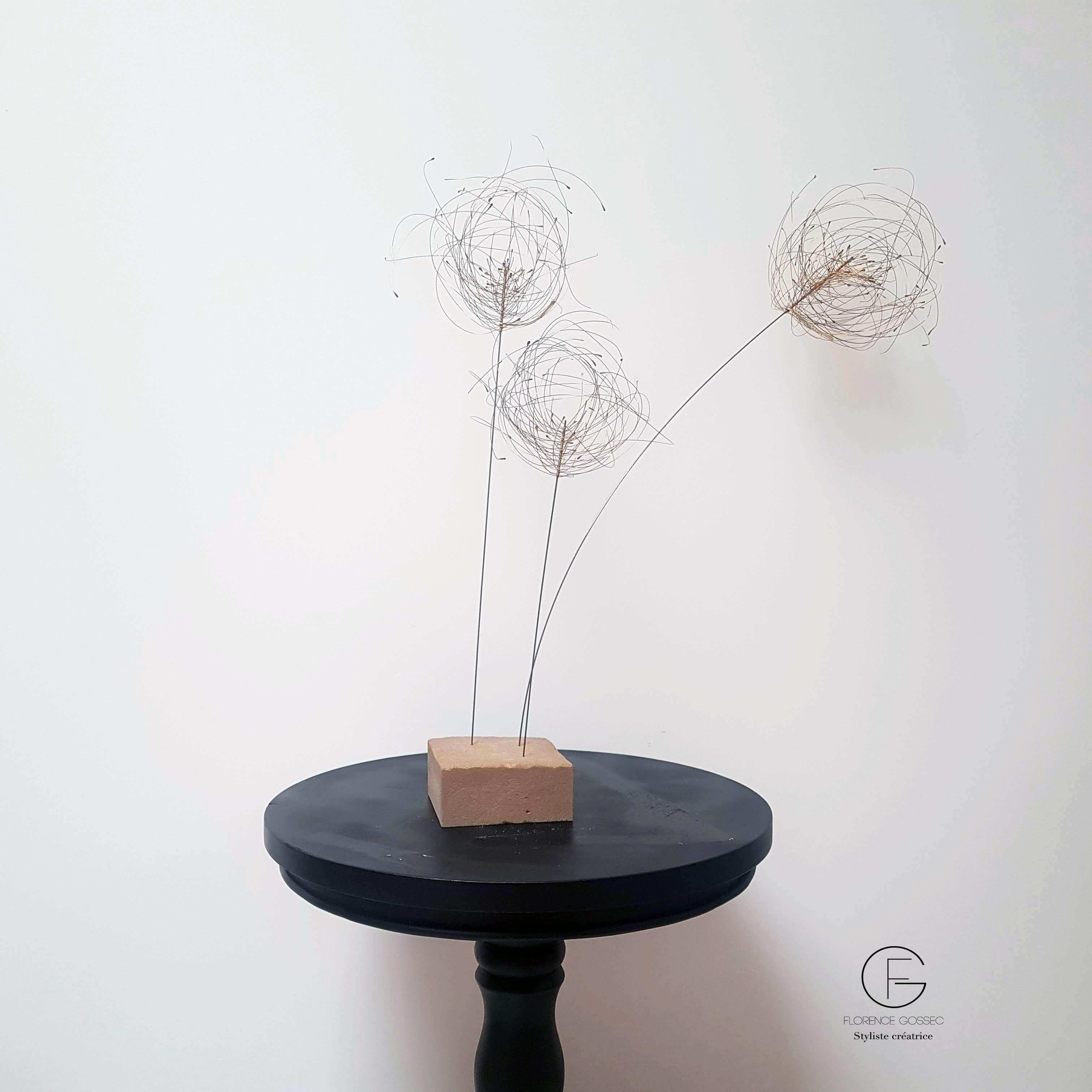 Mobiles sculptures