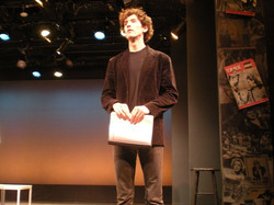 Off-Broadway