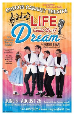 Life Could Be a Dream Promo