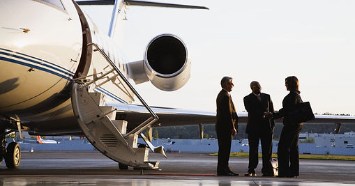 private-jet-business-travel-Caribbean-ch