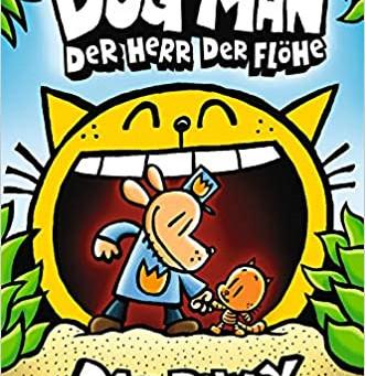 Dog Man – Herr der Flöhe