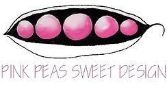pinkpeassweetdesign.com