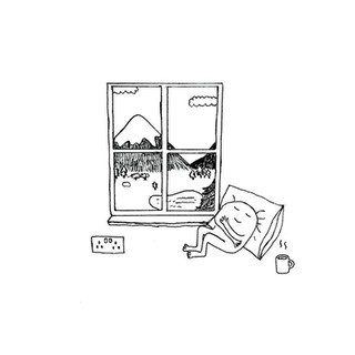 day 2 : Tranquil