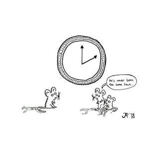 day 14 : Clock