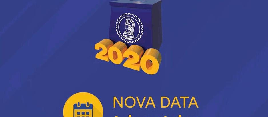 Eleições do Sistema CONFEA/ CREA tem nova data: 1º de Outubro