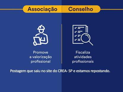 Você sabe qual é a diferença entre Associações e Conselhos? 