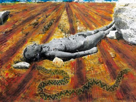 Mario Rangel Faz: Memoria y permanencia  2009-2019