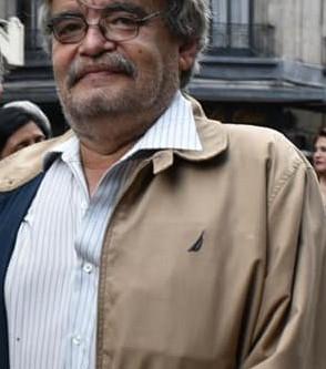 Fallece Luis Rangel Faz