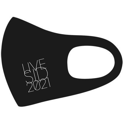 Lot de 4 articles LIVE SID 2021