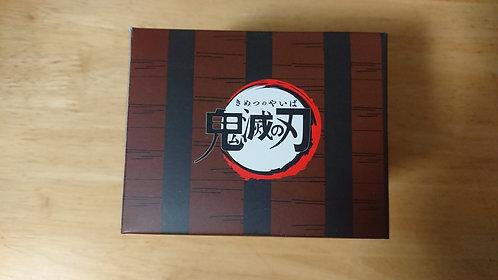Cravate Kimetsu : Inosuke