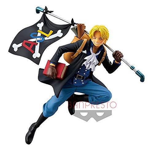 Sabo Figurine One Piece Mania