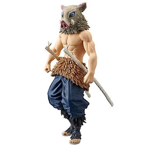 Inosuke Figurine Kizuna no sou