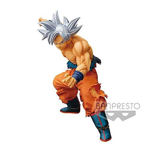 Son Goku Figurine DB Super Maximatic 1