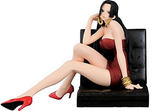Boa Hancock Figurine CreatorxCreator II