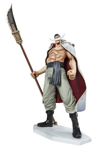 Edward Newgate Figurine Portrait of Pirates NEO-DX