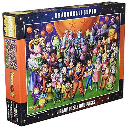 Puzzle DB Super 1000pcs