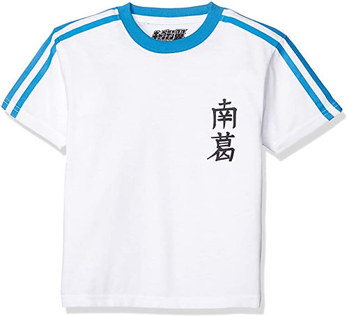 Nankatsu SC Unisex Kids T-shirt