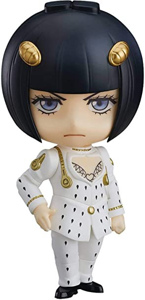 """Golden Wind"" Bruno Buccharati Figurine Nendoroid"