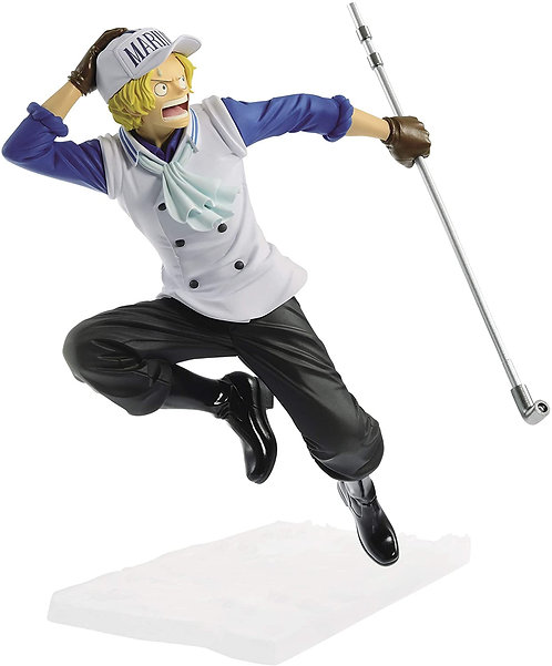 Sabo Figurine Magazine Figurine ~vol.1