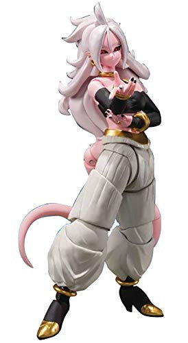 Android 21 Figurine S.H.Figuarts