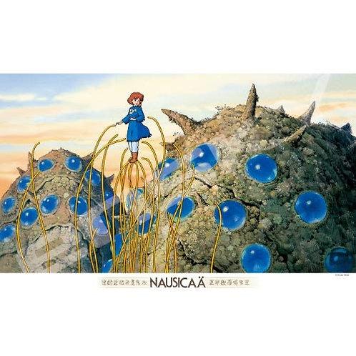 Puzzle Ghibli Nausicaä de la Vallée du Vent 1000 pièces