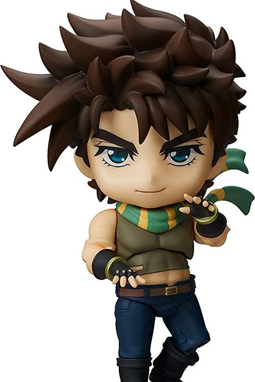 """Battle Tendency"" Joseph Joestar Nendoroid Figurine"