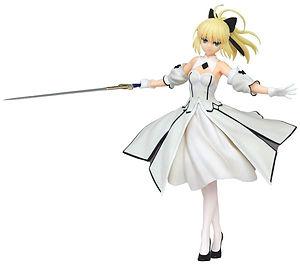 Sega FateGrand Order Super Premium Figure Artoria Pendragon (Lily) 22 cm neuve